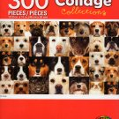 Cra-Z-Art Collage Collections - 33 Dogs - 300 Piece Jigsaw Puzzle 001