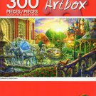 Cra-Z-Art Artbox Cinderella by Sergio Botero - 300 Piece Jigsaw Puzzle