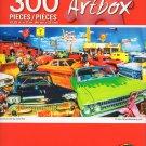 Cra-Z-Art Artbox Boomba Club by John Roy - 300 Piece Jigsaw Puzzle