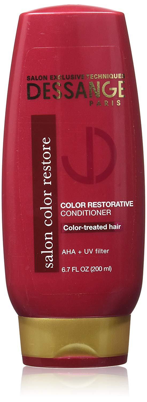 Dessange Salon Color Restore Conditioner - 6.7 Oz by Dessange Paris