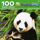 Cra-Z-Art Giant Panda - Puzzlebug - 100 Piece Jigsaw Puzzle