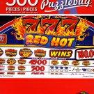 Cra-Z-Art Red Hot Machine - 500 Piece Jigsaw Puzzle - p005