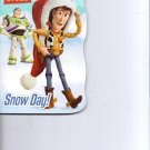 Toy Story Snow Day!