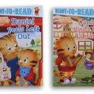 Daniel Tiger's Neighborhood Ready-To-Read Book Set
