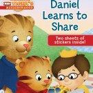 Daniel Learns to Share (Daniel Tiger's Neighborhood)