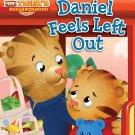 Daniel Feels Left Out (Daniel Tiger's Neighborhood)