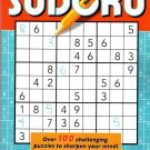 Large Print Pocket Size Sudoku Puzzles - Over 100 Challenging Puzzles to Sharpen Your Mind! - Vol.7