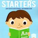 Educational Workbooks PRE-K Morning Starters