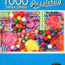 Cra-Z-Art Colorful Candies - Puzzlebug - 1000 Piece Jigsaw Puzzle