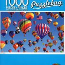 Cra-Z-Art Up in The Air - Puzzlebug - 1000 Piece Jigsaw Puzzle