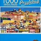Cagliari, Sardinia, Italy Old Town Skyline - Puzzlebug - 1000 Piece Jigsaw Puzzle