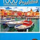 Cra-Z-Art Procida Island, Italy - Puzzlebug - 1000 Piece Jigsaw Puzzle