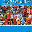 Local Crafts, Ogunquit, Maine - Puzzlebug - 1000 Piece Jigsaw Puzzle