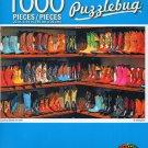 Cra-Z-Art Cowboy Boots for Sale - Puzzlebug - 1000 Piece Jigsaw Puzzle