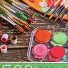 Cardinal Industries Art Supplies - 500 Piece Jigsaw Puzzle