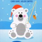 Go Fish - Christmas Playing Cards Game