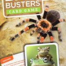 Brain Busters Card Game - Creepy Crawlies - with Over 150 Trivia Questions - Educational Flash Cards