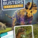 Brain Busters Card Game - Dinosaurs - with Over 150 Trivia Questions - Educational Flash Cards