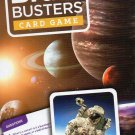 Brain Busters Card Game - Space - with Over 150 Trivia Questions - Educational Flash Cards
