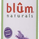 Blum Naturals Daily Facial Cleanser, Lavender, 5.07 Fluid Ounce
