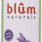 Blum Naturals Daily Facial Clnsr Lav 5.07 Fz