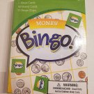 Play 'N' Learn Bingo, Money