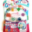 GemLins Charm Bracelet Kit - Series 1, 2 and 3 Bundle