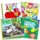 Bendon Psperback Picture Books 4-Pack