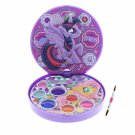 My Little Pony Slide Out Paint Pallet Compacts