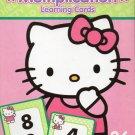 Hello Kitty - Multiplication - Lerning 36 Flesh Cards
