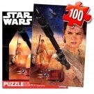 Cardinal Games Star Wars 100 Piece Lenticular Puzzle