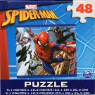 Marvel Spider-Man - 48 Pieces Jigsaw Puzzle
