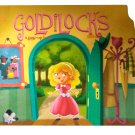 Classic Pop-Up Book - Goldilocks - Pop-Up Board Book