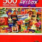 Artbox 500 - Hawaii by Kate Ward Thacker