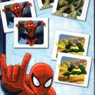 Ultimate Spider-Man - Memory Match Game Puzzle - Kids Playtime Toddler Fun
