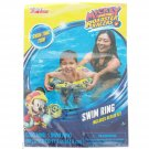 KidPlay Products Disney Junior Mickey and The Roadster Racers Swim Ring