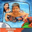 "What Kids Want Ultimate Spider-Man - 17.5"" Swim Ring - Includes Repair Kit"