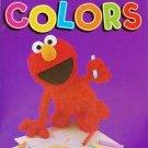 Educational Workbook Learn Colors (School Homeschool Practice - Fun!)