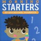 Educational Workbooks Kindergarten - Morning Starters