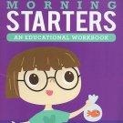 Educational Workbooks Second Grade - Morning Starters