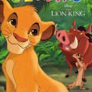 Colortivity Disney The Lion King - Forever Pals Coloring & Activity Book