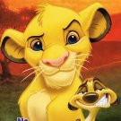 Disney The Lion King - No Worries - Supper Book to Color - Coloring & Activity Book