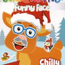 StickerTivity Funny Face - Chilly Sillies - 50 Stickers