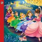 Twelve Dancing Princesses Little Classics