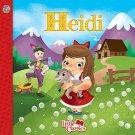 Heidi Little Classics