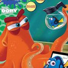 Bendon Finding Dory Color & Play Ultimate Activity Book with Stickers