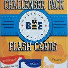 Spelling Bee Flashcards-Challenger Pack
