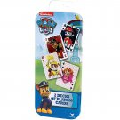 Paw Patrol Set of 2 Card Decks by Cardinal