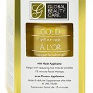 Global Beauty Care Gold Gel Face Mask, 1.7 oz