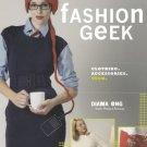 Fashion Geek: Clothes Accessories Tech